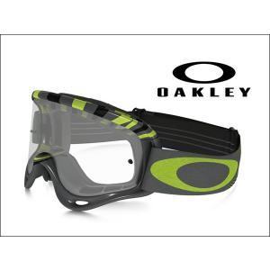 オークリー MX ゴーグル オーフレーム MX OO7029-16