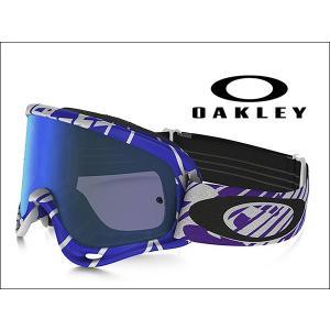 オークリー MX ゴーグル オーフレーム MX OO7029-23