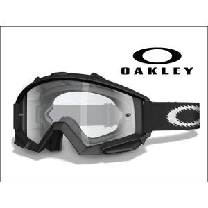 オークリー MX ゴーグル プルーブン MX OTG 01-750