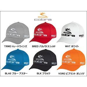 ジュニア プーマ コブラ キャップ 帽子 子供用 90910801 ユース プロツアー フレックス USモデル|jecars