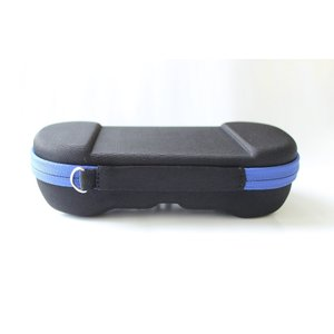 L2/R2ボタン搭載グリップカバー収納ポーチ(ブルー)|jecom-online|03