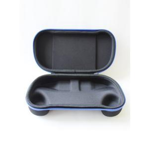 L2/R2ボタン搭載グリップカバー収納ポーチ(ブルー)|jecom-online|04