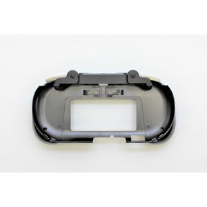 PSVita-2000型用 前面背面タッチパッド対応型L2/R2ボタン搭載グリップカバー|jecom-online|02