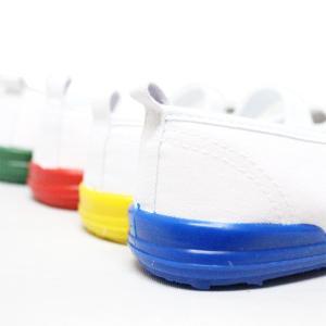 上靴 上履き 白 青 赤 黄 緑 子供 学校 ...の詳細画像2