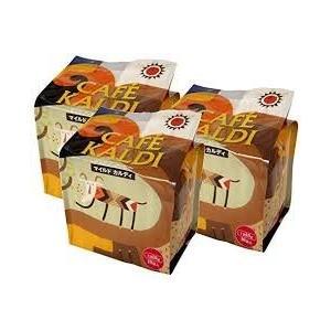 カフェカルディ ドリップコーヒー マイルドカルディ(10g×10p)×3個 【3個セット】 食品・飲...
