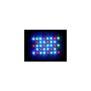 LED角型可変色照明板|jellyclub-onlin