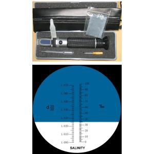 屈折式塩分濃度比重計2 jellyclub-onlin