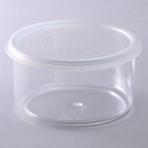 円型 樹脂製密閉容器|jellyclub-onlin