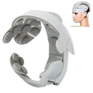 HD-00191 ヘッドマッサージャー 器頭マッサージャー 頭皮マッサージ 振動マッサージ器 ヘッド...