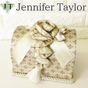 ジェニファーテイラー トランク BOX ボックス 小物入れ 収納 高級 おしゃれ かわいい エステ ネイル Lumina Jennifer Taylor 32024BX|jennifertaylor