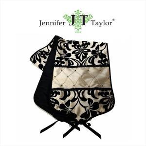ジェニファーテイラー テーブルランナー 180 テーブル サイドボード 玄関 おしゃれ かわいい エステ ネイル Yorke Jennifer Taylor 32030TR|jennifertaylor