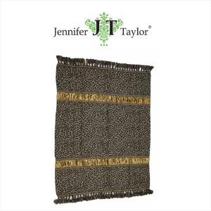 ジェニファーテイラー マルチカバー 105x130 ソファ ソファー ベッド 長方形 高級 おしゃれ かわいい エステ Espresso Jennifer Taylor 32058TH|jennifertaylor