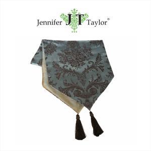 ジェニファーテイラー テーブルランナー 120 テーブル サイドボード 玄関 おしゃれ かわいい エステ ネイル Carlisle  Jennifer Taylor 32424TR|jennifertaylor