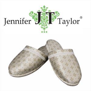 ジェニファーテイラー スリッパ  ユニセックス 来客用 室内用 美脚 高級 おしゃれ かわいい エステ ネイル Lumina  Jennifer Taylor 33077SP|jennifertaylor