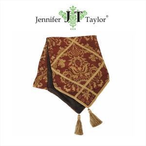 ジェニファーテイラー テーブルランナー 180 テーブル サイドボード 玄関 おしゃれ かわいい エステ ネイル Bacara Jennifer Taylor 33081TR|jennifertaylor