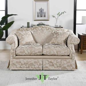 ジェニファーテイラー 3人掛 ソファ ソファー sofa ファブリック fabric Heirloom  Jennifer Taylor 36021SF-205 |jennifertaylor