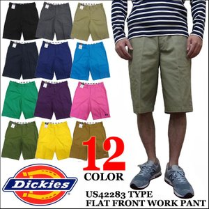 【レビューを書いて8%OFF:レビュー割対象商品】  ディッキーズ DICKIES  US42283...