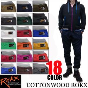 ROKX ロックス クライミングパンツ  COTTONWOOD ROKX |jerrys