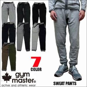 gym master ジムマスター  スウェットパンツ g602304|jerrys