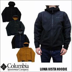 コロンビア COLUMBIA ナイロンジャケット LOMA VISTA HOODIE  PM3396|jerrys