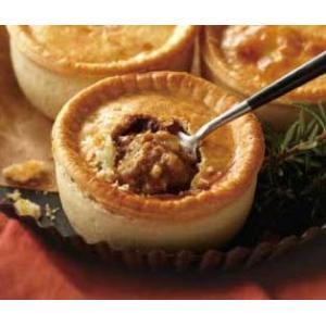 肉&玉ねぎMeat & Onion 手づくり ミートパイ|jerryspies