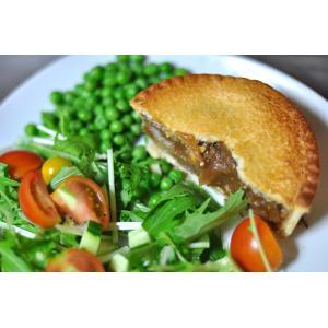 肉&玉ねぎ ホームサイズ 手づくり ミートパイ|jerryspies