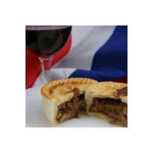 牛肉&ワイン Beef & Wine 手づくり ミートパイ|jerryspies|03