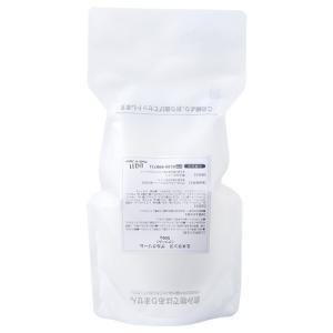 ミネランスゲルクリーム詰替え500g※単品ではお使い頂けません。必ずミネランスゲル専用容器をご使用下さいませ。|jes-mineral-honpo