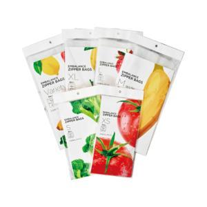 エンバランス 新鮮チャック袋 保存 ポリエチレン袋|jes-mineral-honpo