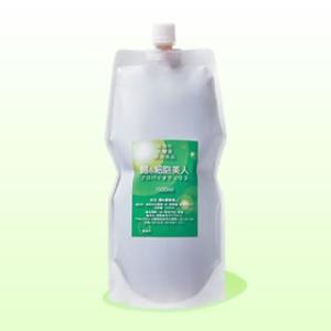 植物性乳酸菌酵素食品「腸&細胞美人」 1000ml|jes-mineral-honpo