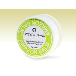 アマゾンバーム 30g|jes-mineral-honpo