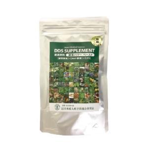 酵素パワーペースト サプリメント DDS SUPPLEMENT アイテック マトリックス|jes-mineral-honpo