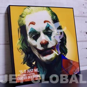 ジョーカー / THE JOKER VER.2 / ポップアートパネル/DCコミック/POPARTP...