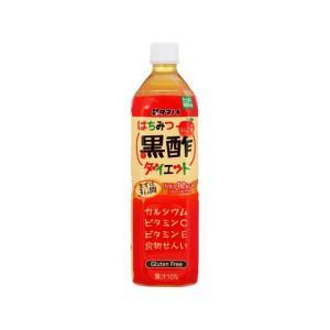 タマノイ酢/はちみつ黒酢ダイエット 900ml|jetprice