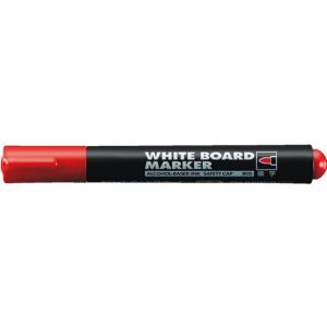 コクヨ/ホワイトボードマーカー 細字 赤/PM-...の商品画像