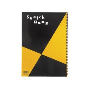マルマン/スケッチブック B4/S120