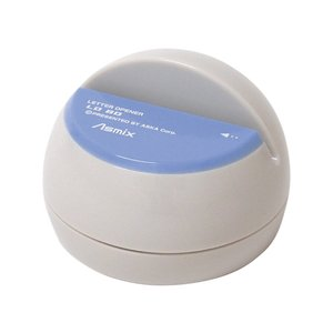 アスカ/電動レターオープナー ブルー/LO80B|jetprice