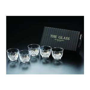 東洋佐々木ガラス/冷茶グラスセット 5個入/MZB-05130-5|jetprice