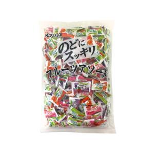 春日井/のどにスッキリ フルーツアソート 1kg|jetprice