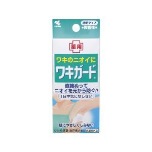 小林製薬/ワキガード 50g