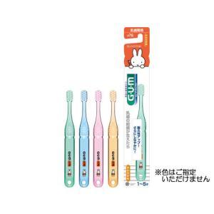 サンスター/ガム デンタルブラシこども #76 乳歯期用 やわらかめ jetprice
