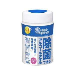 大王製紙/エリエール除菌できるアルコールタオル本体 100枚|jetprice