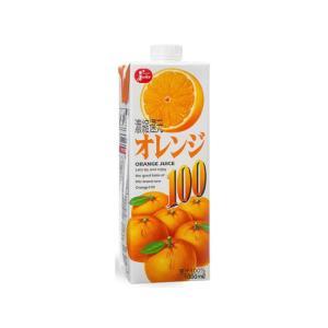 JC/オレンジ100 1L