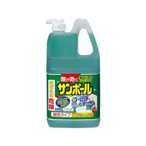 【商品説明】酸の洗浄力にマイナスイオンのチカラを加えて高い洗浄力を実現。便器のがんこな黄ばみを化学分...