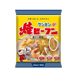 ケンミン食品/即席 焼ビーフン 65g|jetprice