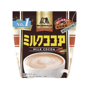 森永製菓/ミルクココア 300g|jetprice