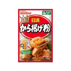 日清フーズ/から揚げ粉 100g|jetprice