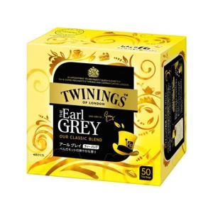 トワイニング/紅茶ティーバッグ アールグレイ 50バッグ入 jetprice