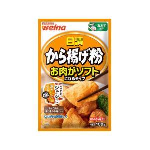 日清フーズ/から揚げ粉お肉ソフトになるタイプ 100g|jetprice