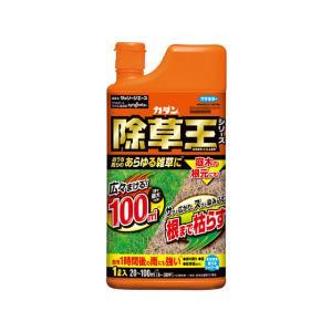 フマキラー/カダン除草王ザッソージエース 1L|jetprice